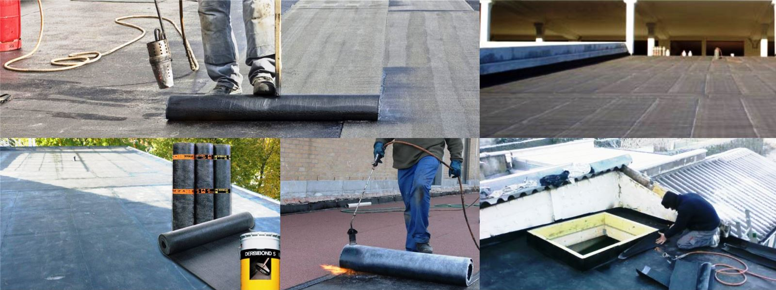 Classen Plumbers torch-on-page-header Torch On Waterproofing Services